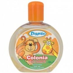 COLONIA X 200 CC DULCE C/TAPA