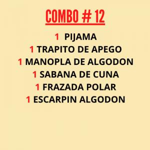 COMBO : DULCE SUEÑOS