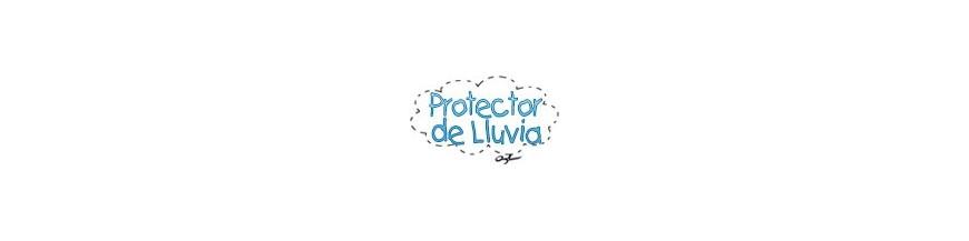 PROTECTOR DE LLUVIA
