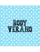 Body de verano