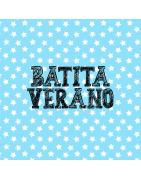 BATITA PARA BEBÉ - VERANO