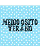 MEDIO OSITO - VERANO