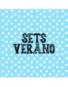 SET DE REGALERÍA - VERANO