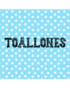 TOALLONES DE BEBÉ