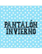 PANTALÓN DE INVIERNO