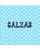 CALZAS PARA BEBÉS