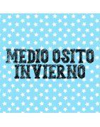 MEDIO OSITO DE INVIERNO